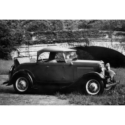 Κλασικό Αυτοκίνητο 2